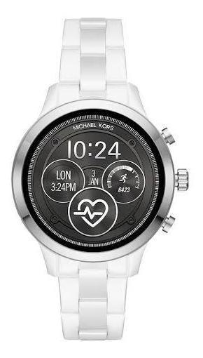 Smartwatch Michael Kors Mkt5050 Blanco