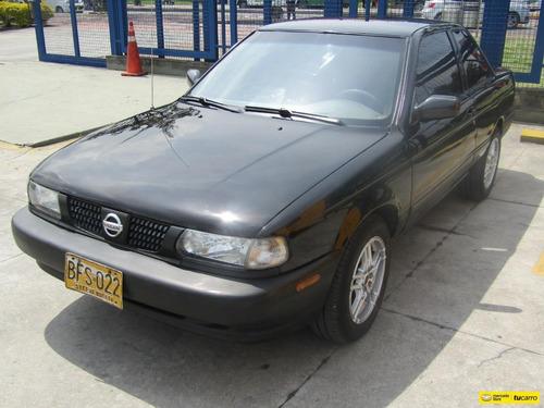 Nissan Sentra 1.6 B13 E Coupe