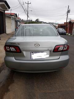Mazda Mazda 6 Transmision Manual
