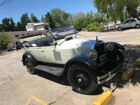 Studebaker 1922