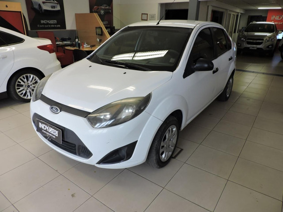 Ford Fiesta Max 1.6 Ambiente 2011
