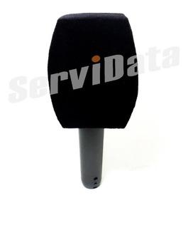 Capuchon Para Microfono C1, Filtro Antipop, Paraviento