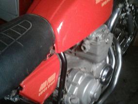 Honda Cb 400 Four