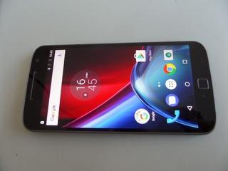 Motorola Moto G4 Plus 32gb Top De Linha