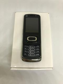 Motorola W7 - Só Funciona Vivo - 3g 2.0mp, Mp3, Fm - Usado