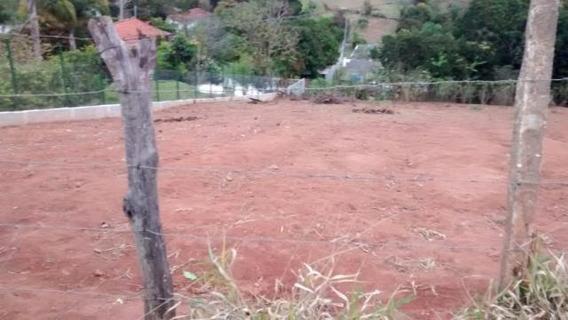T-1372 Terreno A Venda Em Santa Branca - Sp - 2429