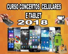Curso Manutenção E Concerto De Celulares E Tablet (vídeo Hd)