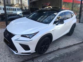 Lexus Nx 2.0 F-sport Aut. 5p 2018