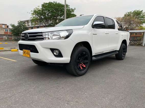 Toyota Hilux Hilux 2.4