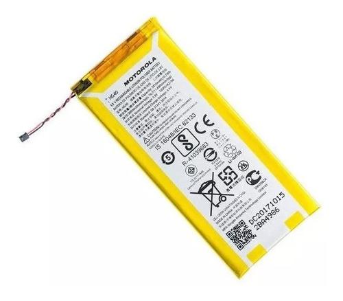 Bateria Motorola Moto G5 Plus  Hg40  Nuevas