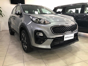 Kia Sportage 2.0 Ex 0km 4x2 Linea 2019
