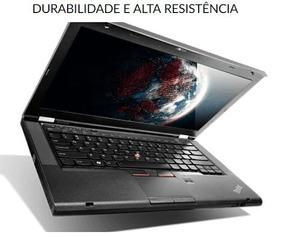 Notebook Lenovo Thinkpad T410 I5 2.4ghz 4gb 320gb