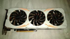Placa Video Gigabyte Geforce Gtx 1080 Ti 11gb Oc Nota Fiscal
