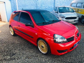 Clio 1.0 16v Flex 2p Manual 106308km