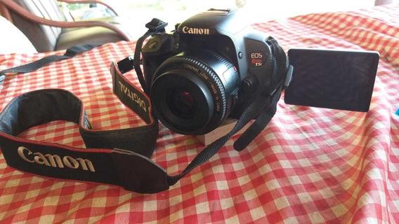 Canon T5i Semi Nova