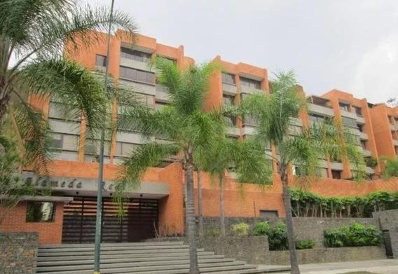 Apartamento En Alquiler En Lomas De La Alameda