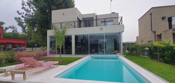 Casa - La Cañada De Pilar