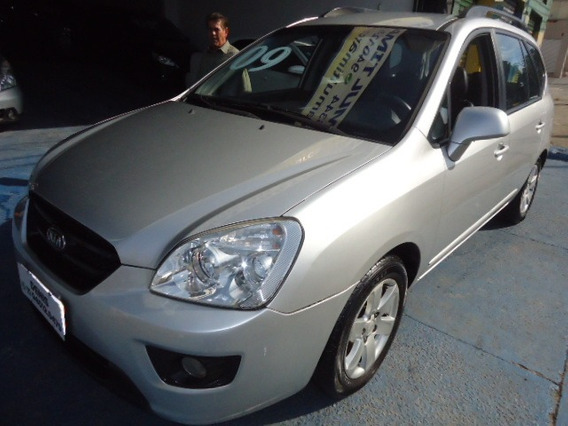 Kia Carens 2009 2.0 Automatica