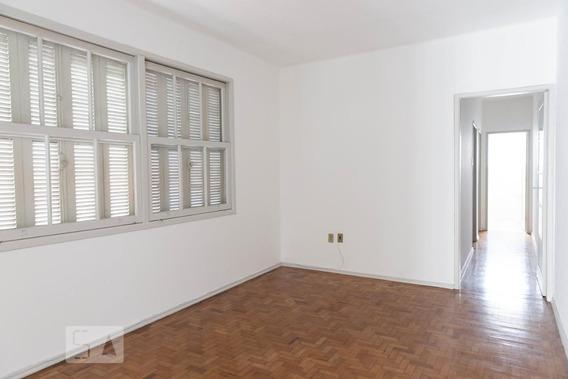 Apartamento No 3º Andar Com 2 Dormitórios - Id: 892947848 - 247848