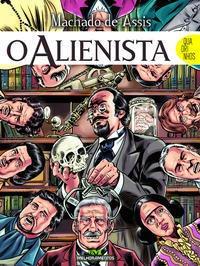 O Alienista (em Quadrinhos)
