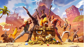 C*o*n*t*a Fortnite Com As Season *3 À 9* E Com Salve O Mundo