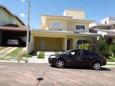 Casa Em Condomínio Residencial Canterville, Valinhos/sp De 226m² 3 Quartos À Venda Por R$ 900.000,00 - Ca220860