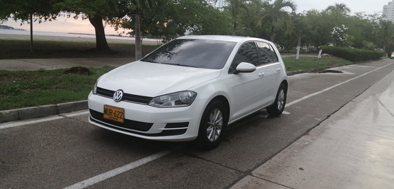 Volkswagen Golf Golf Trendline 2015*