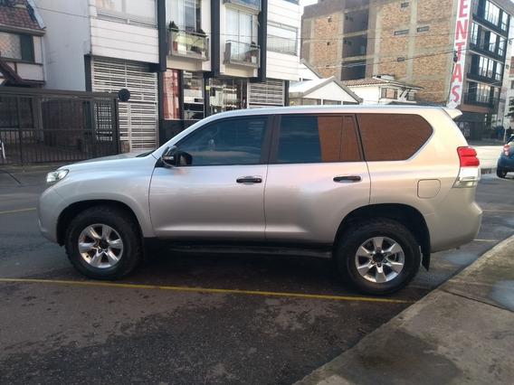 Toyota Prado Mod. 2011