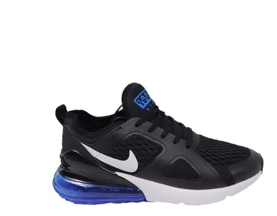 Zapatos Deportivos Nike Airmax 180 Flyknit (45)
