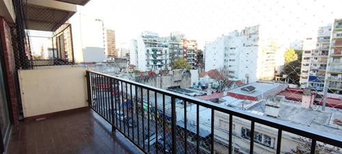 Depto 3 Amb Venta Villa Urquiza Con Balcon Y Luz!