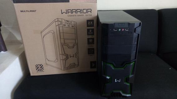 Cpu Core I7 -2.0ghz-vga 4gb-ati Radeon Rx560 Gamer