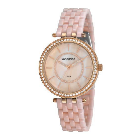 Relógio Mondaine Feminino 53664lpmvre3