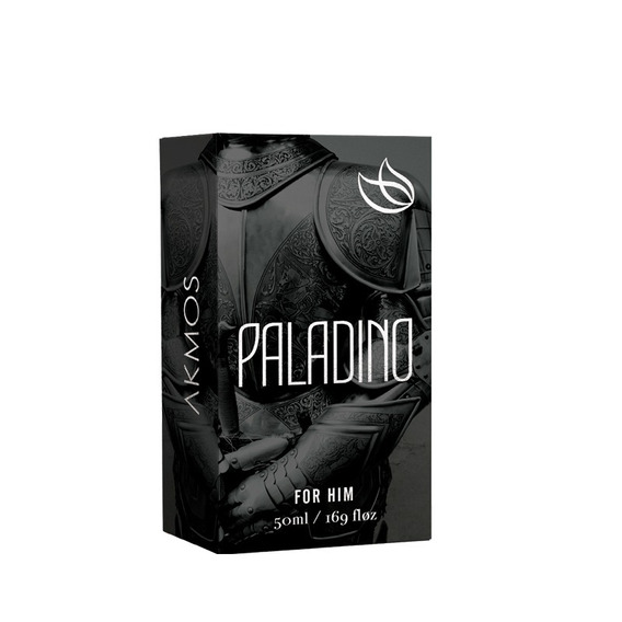 Perfume Paladino Akmos Fragrance Original Masculino 50ml
