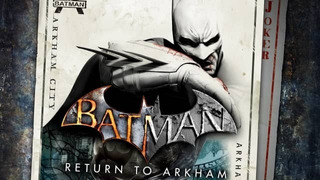 Batman Return To Arkham Para Xbox One