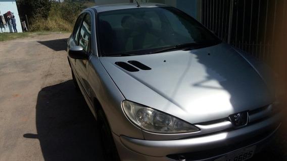 Peugeot 206+ Selection 1.0 16v 5p