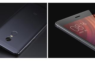 Xiaomi Redmi Note 4 Com 32gb E 3gb Ram + Garantia E Nf-e
