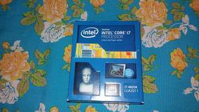 Processador Intel Core I7 4820k