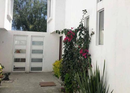 Imagen 1 de 11 de Casa En Renta En San Francisco Totimehuacan