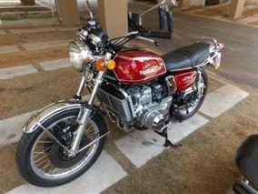 Suzuki- Gt 750- Ano 1976