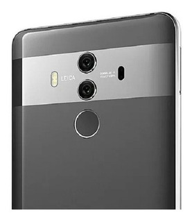 Huawei Mate 10 Pro - Original - Novo Na Caixa - 128 / 6 Gb