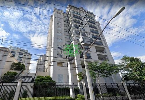 Apartamento Em Condomínio Padrão Para Venda No Bairro Lapa, 3 Dorm, 1 Suíte, 2 Vagas, 109 M - 1287