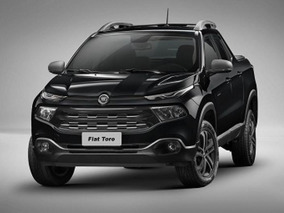 Fiat Toro Blackjack 2.4 At9