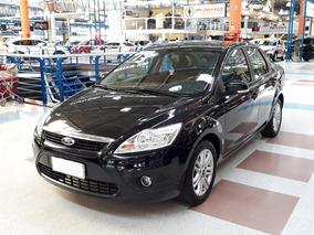 Focus Sedan 1.6 Glx Flex 4p Manual 2013/2013