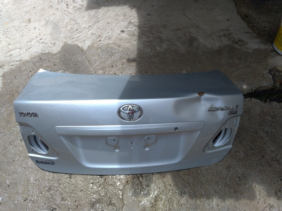 Subaru Corolla Xei