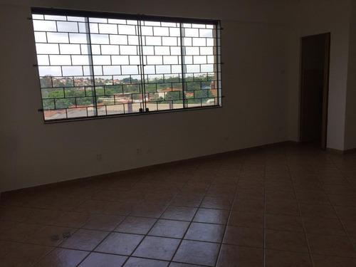 Sala Para Alugar, 50 M² Por R$ 800,00/mês - Centro - Americana/sp - Sa0091