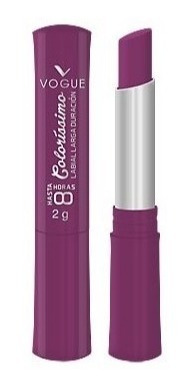 Vogue Labial Colorissimo Vino Chic