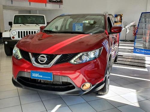 Nissan Qashqai Qashqai Exclusve Cvt