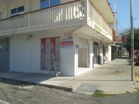Local Comercial En Américas 1165-b Esq. Sandoval
