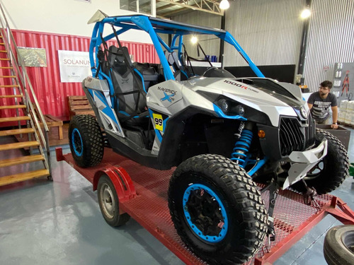 Can Am Xds 1000r Turbo 2016