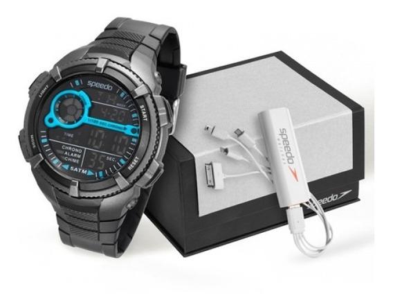 Relógio Masculino Speedo 81130g0evnp3k